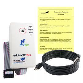 Holtek 32-bit MCU Debug Adapter e-Link32 Pro