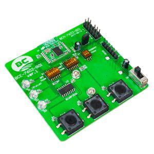 BLE Module Development Kit BCE-7602-G01