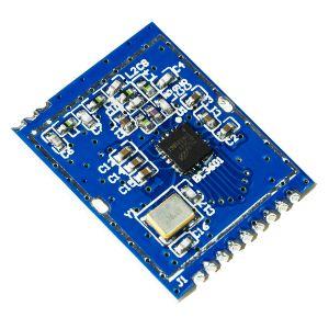 RF Transceiver Module 433MHz BCM-3601-X02-U43