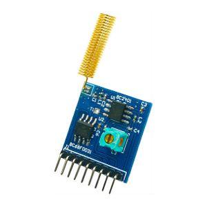 433MHz Serial OOK Receiver Module  BCM-2401-C03