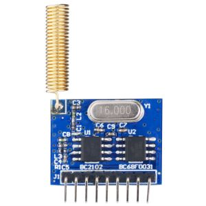 433MHz Serial OOK Transmitter Module BCM-2102-X03