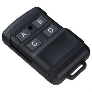 433MHz 4-Key Remote Control  BCR-68F2130-X01