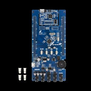 HT32F61357 Music Synthesizer MCU development board ESK32-30617S