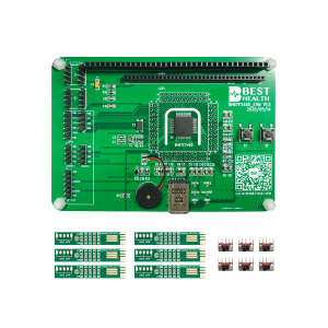BH67F2485 Measurement Flash MCU Development Kit BMHB2006