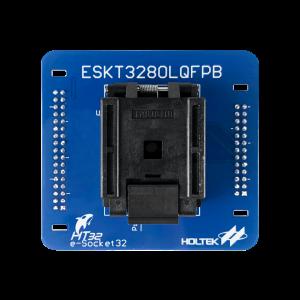 Adaptor ESKT3280LQFPB