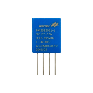 Temperature and Humidity Digital Sensor BM25S2021-1