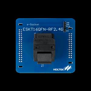 Adaptor ESKT16QFN-RF2.4G