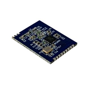 433MHz Low RX Current Transceiver Module BM3602-04-1