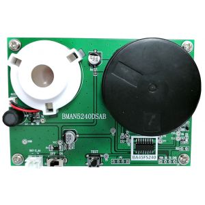 BA45F5240 DEV Board for Smoke Detector BMAN5240DSAB