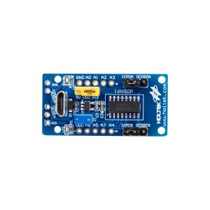 HT66F002 DEV Board DEV16NSOP002