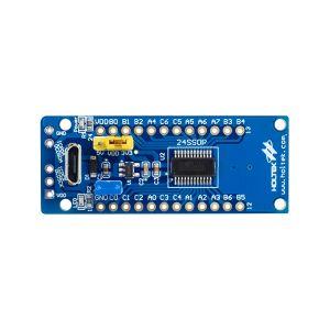 HT66F0175 DEV Board DEV24SSOP175