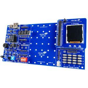 Multi-function Experimental Board ESK-310