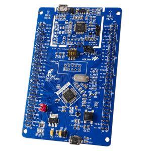 HT32F52352 Starter Kit (with headers) ESK32-30501S