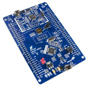 HT32F52341 Starter Kit ESK32-30502