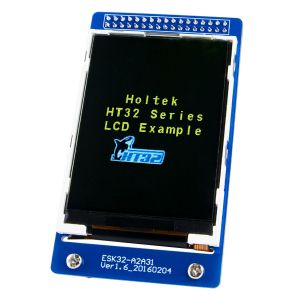 2.8 inches TFT-LCD Module ESK32-A2A31