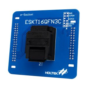 Adaptor ESKT16QFN3C