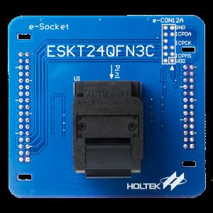Adaptor ESKT24QFN3C