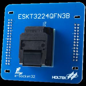 Adaptor ESKT3224QFN3B