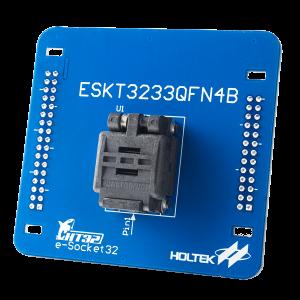 Adaptor ESKT3233QFN4B