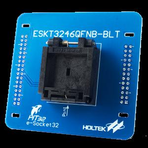 Adaptor ESKT3246QFNB-BLT