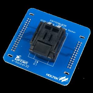 Adaptor ESKT3264LQFP7B