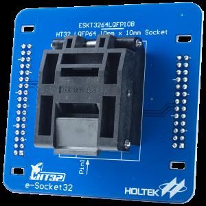 Adaptor ESKT3264LQFP10B