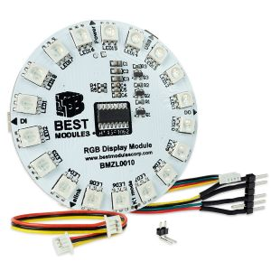RGB LED Module HT45F0062
