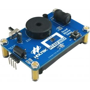 Sound Effect Module HT45F2022
