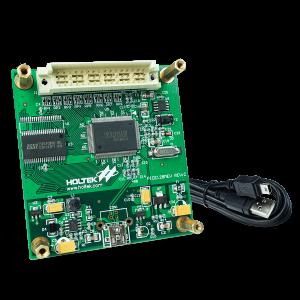 Holtek 8-bit MCU In-Circuit Emulator e-ICE