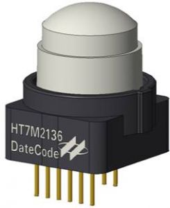 Miniaturized PIR Module HT7M2136