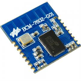 BLE Transparent Transmission Module BCM-7602-G01
