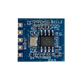 433MHz Low-IF OOK Receiver Module BM2302-64-1