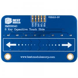 Slide Capacitive Touch Sensor BMS00040