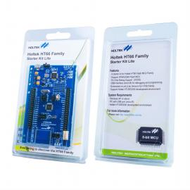 HT66F2390 Starter Kit ESK-303