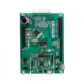 BLDC Motor Workshop Evaluation Board FOC-EVB