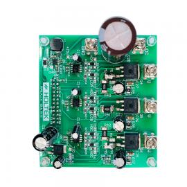 Medium Voltage Power Board MVPB-A