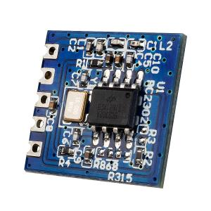 433MHz Low-IF OOK Receiver Module BCM-2302-X01