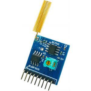 Serial OOK Receiver module 433MHz BCM-2401-C03