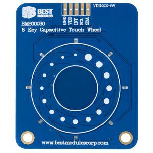 Wheel Capacitive Touch Sensor BMS00030